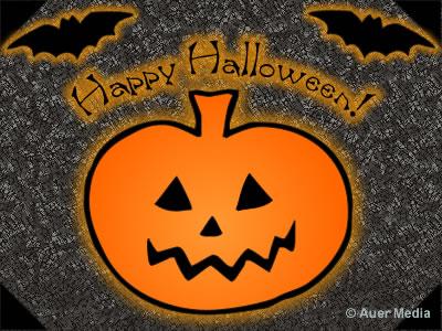Halloween kort 2